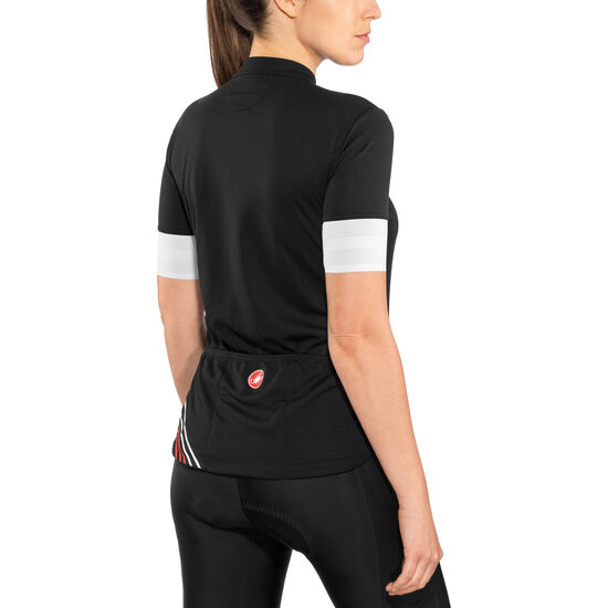 Castelli Anima 2 FZ Jersey Women bei fahrrad.de Online