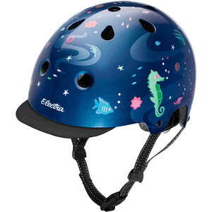 Electra Bike Helmet Kinder under the sea under the sea