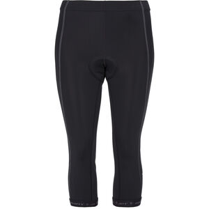 axant Elite Bike Pants 3/4 Damen black black