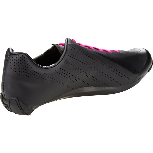 PEARL iZUMi Sugar Road Shoes Damen black/black