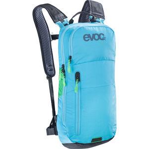 EVOC CC Backpack 6 L neon blue bei fahrrad.de Online