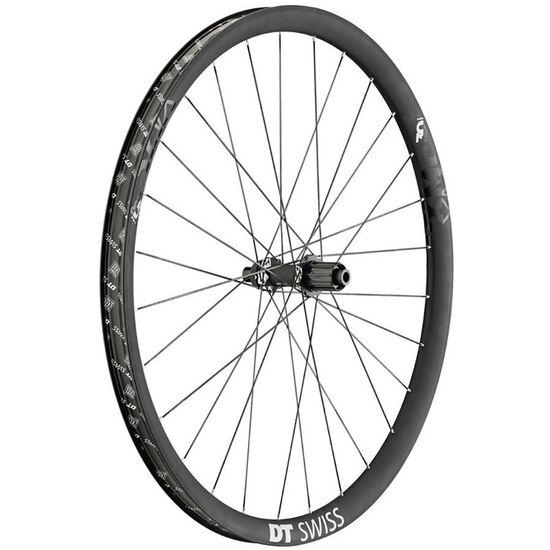 "DT Swiss XMC 1200 Spline Hinterrad Carbon CL 148/12mm TA Boost 30mm 29"" schwarz bei fahrrad.de Online"