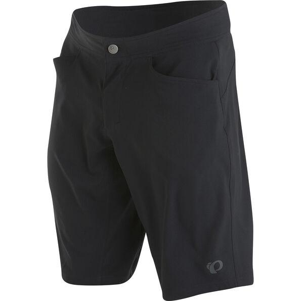 PEARL iZUMi Journey Shorts black