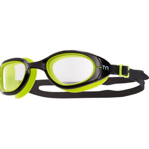 TYR Special Ops 2.0 Transition Goggles Herren clear/black/lime green clear/black/lime green