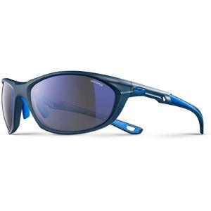 Julbo Race 2.0 Nautic Octopus Sunglasses Dark Blue/Blue-Multilayer Blue
