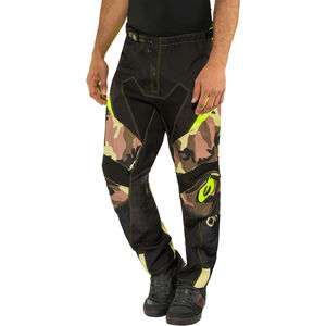 ONeal Mayhem Lite Pants Men Ambush neon yellow bei fahrrad.de Online