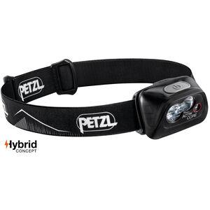 Petzl Actik Core Stirnlampe black