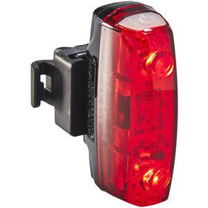 CatEye Rapid Micro G TL-LD620G Rücklicht mit StVZO black/red black/red