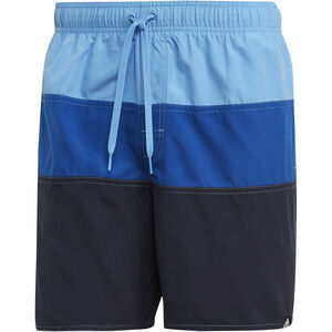 adidas Colourblock SL Badeshorts Herren real blue/collegiate royal real blue/collegiate royal