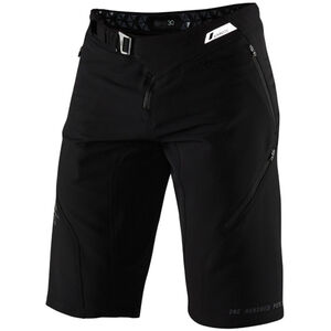 100% Airmatic Enduro/Trail Shorts Herren black black