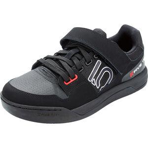 adidas Five Ten Hellcat Shoes Herren core black/ftwr white/red core black/ftwr white/red