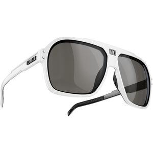 Bliz Targa M9 Brille shiny white / black matt inside shiny white / black matt inside