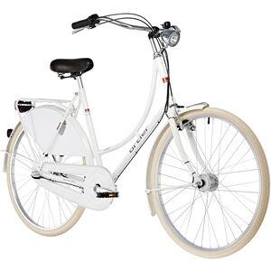 Ortler Van Dyck weiß bei fahrrad.de Online