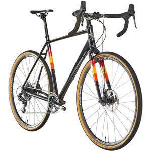 Serious Grafix Pro black-sunrise black-sunrise