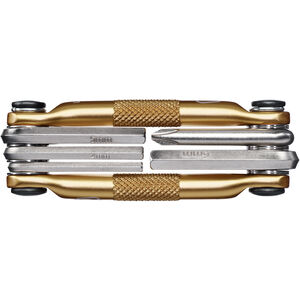Crankbrothers Multi-5 Multi Tool gold gold