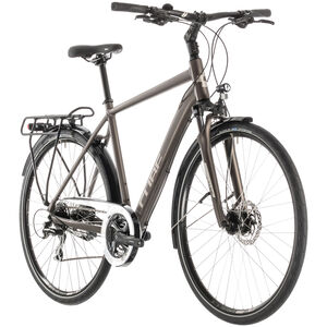 Cube Touring Pro Brown'n'Silver