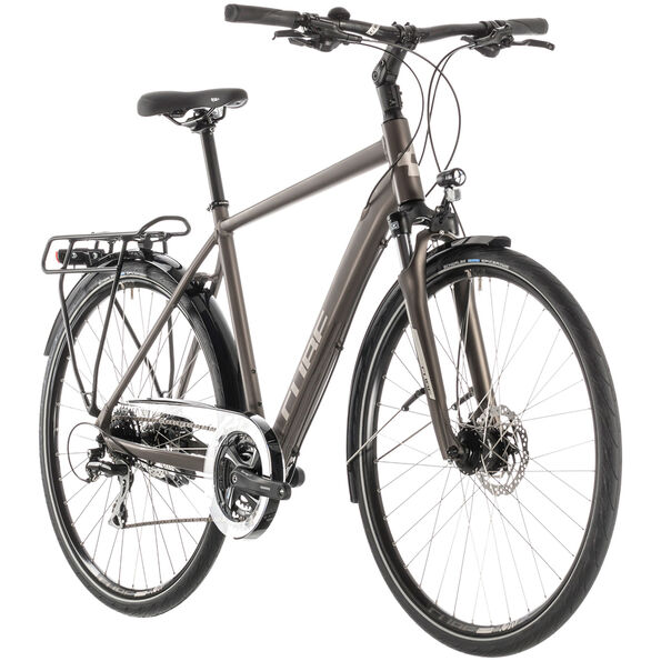 Cube Touring Pro brown