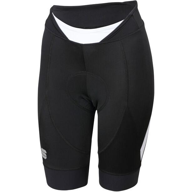 Sportful Neo Shorts Damen black/white