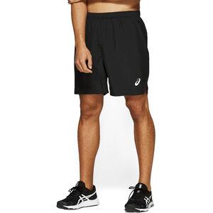 asics Silver 7in Shorts Herren performance black performance black