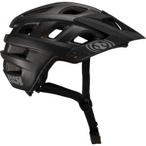 IXS Trail RS Evo Helmet black black