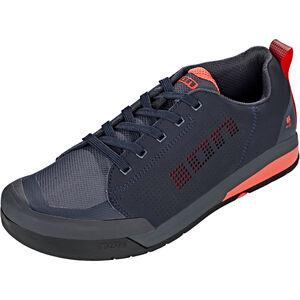 ION Raid_Amp Shoes blue nights