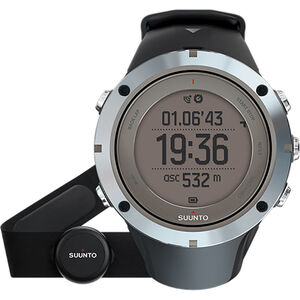Suunto Ambit3 Peak HR GPS Outdoor Watch Sapphire bei fahrrad.de Online