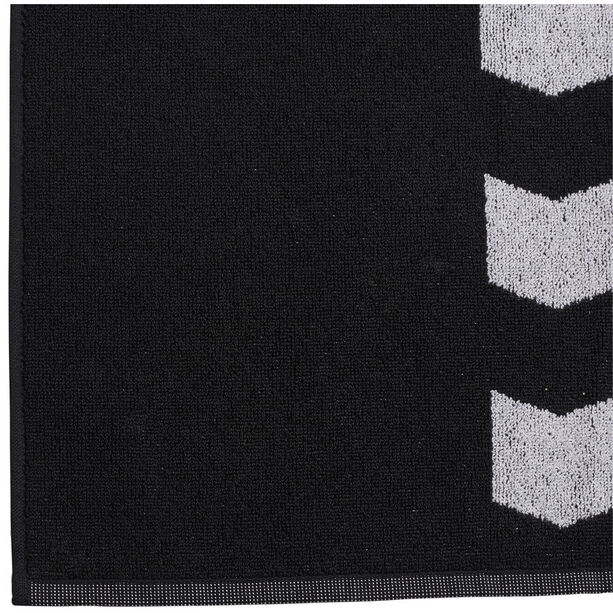 adidas Training Handtuch black
