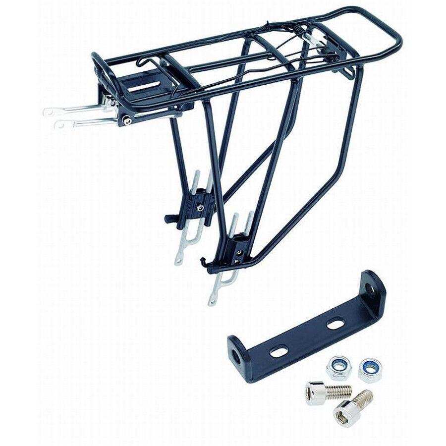 XLC Fahrrad Gepäckträger Fahrradgepäckträger Retro 26 28 Zoll