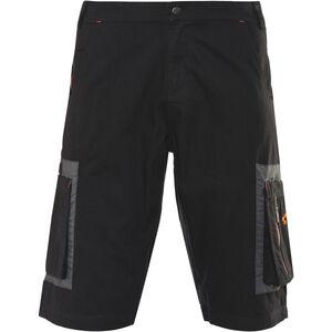 Cube Work Shorts Herren black