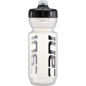 Cannondale Logo Bottle 600ml clear/black clear/black