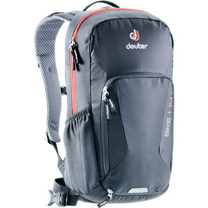 Deuter Bike I 14 Backpack black black