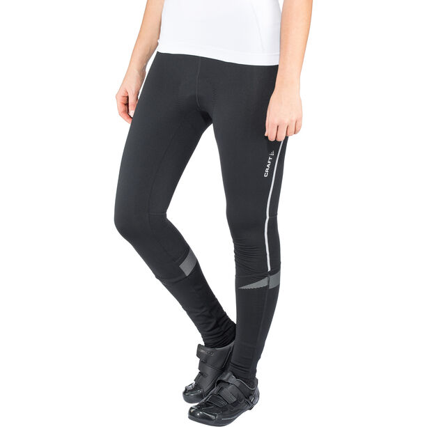 Craft Ideal Thermal Tights Damen black