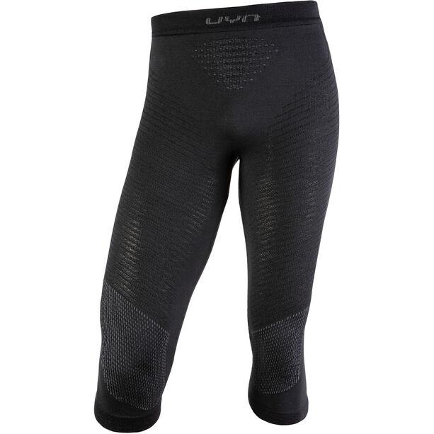 UYN Fusyon UW Medium Pants Herren black/anthracite/anthracite