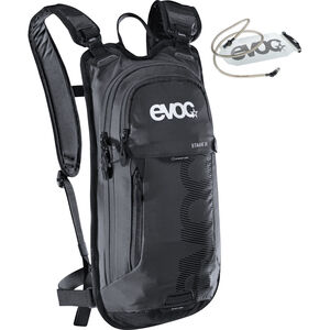 EVOC Stage Technical Performance Pack 3l + 2l Bladder black bei fahrrad.de Online
