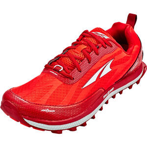 Altra Superior 3.5 Shoes Herren red red