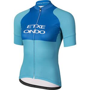 Etxeondo Ona Training SS Jersey Damen blue blue