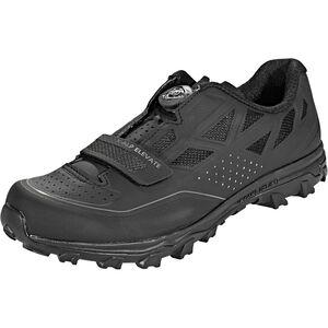 PEARL iZUMi X-Alp Elevate Shoes Herren black/black black/black