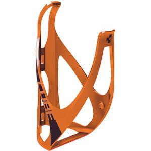 Cube HPP Flaschenhalter matt orange'n'black