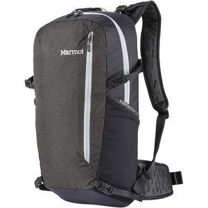 Marmot Kompressor Star Daypack 28l black/slate grey black/slate grey