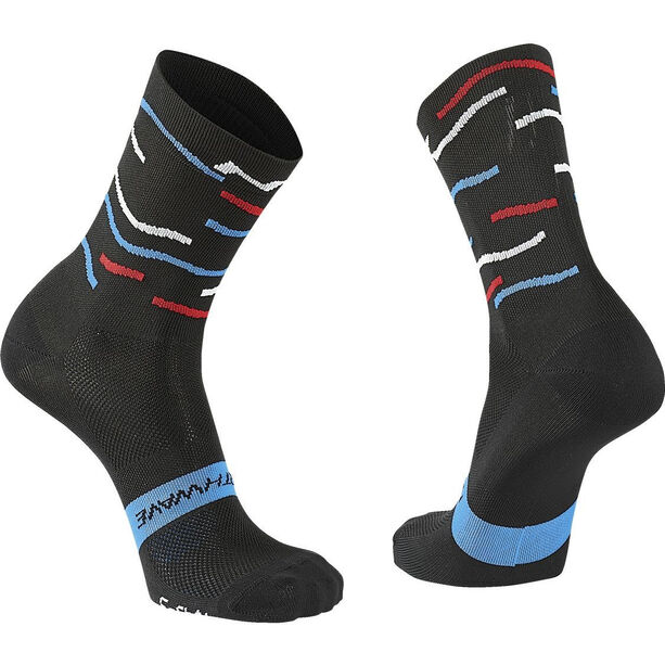 Northwave Waves Socks black black