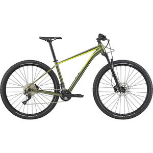 "Cannondale Trail 3 29"" mantis mantis"
