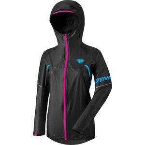 Dynafit Ultra GTX Shakedry Jacket Women black out black out