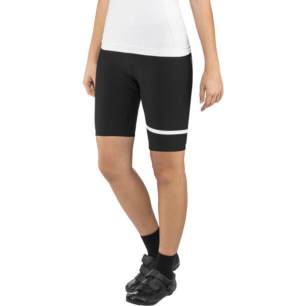 Sportful Giara Shorts Damen black/white