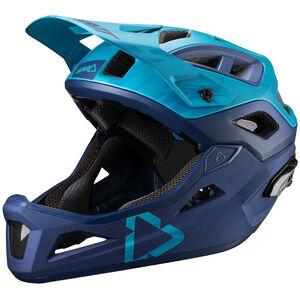 Leatt DBX 3.0 Enduro Helmet ink ink