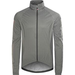 Castelli Emergency Jacket Men forest gray bei fahrrad.de Online