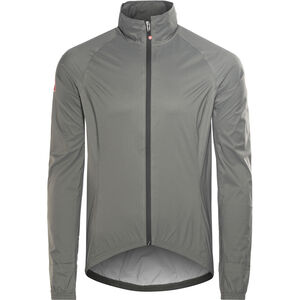 Castelli Emergency Jacket Men forest gray