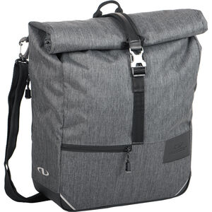 Norco Fintry City-Bike Tasche tweed grau tweed grau