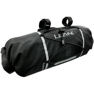 Lezyne Bar Caddy Satteltasche schwarz bei fahrrad.de Online