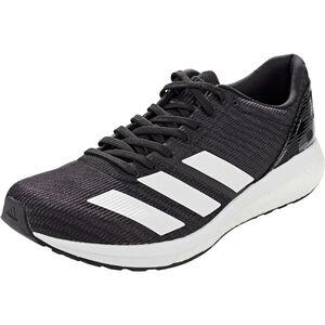 adidas Adizero Boston 8 Low-Cut Schuhe Herren core black/footwear white/grey six core black/footwear white/grey six
