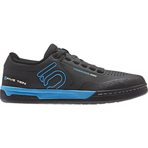 adidas Five Ten Freerider Pro Shoes Damen carbon/shock cyan/core black